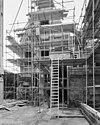 achtergevel rechtergedeelte woonhuis - amsterdam - 20015158 - rce