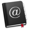 AddressBook-Black-128x128.png
