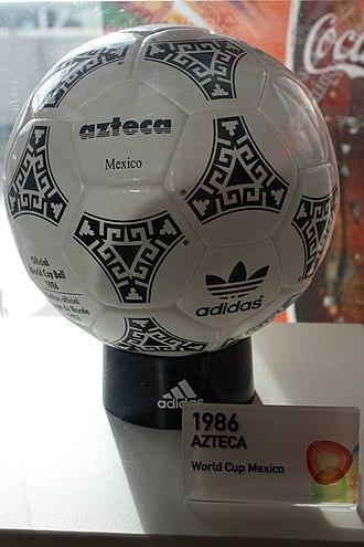 Adidas Azteca - Adidas Azteca