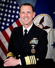 Admiral John M. Richardson (CNO) 150917-N-AT895-703 (26207156950).jpg