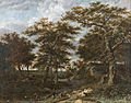 Adriaen Hendricksz. Verboom - Landscape with hunters - Google Art Project.jpg