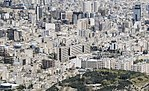 Aerial photographs of Tehran, 30 March 2018 10.jpg
