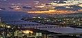 Aerial view of Umeda City, Osaka, Japan; October 2016.jpg