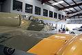 Aero Vodochody L-39ZA Albatross Bord 109 OverRWing CWAM 8Oct2011 (14630466962).jpg
