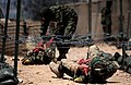 Afghan National Army trainees perform a combat training drill at Regional Military Training Center Gardez.jpg