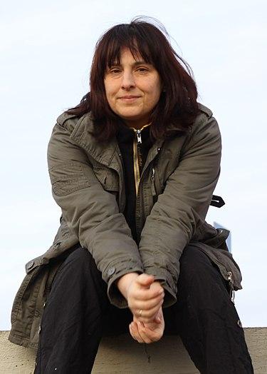 File:Agnieszka Pomaska.jpg - Wikimedia Commons