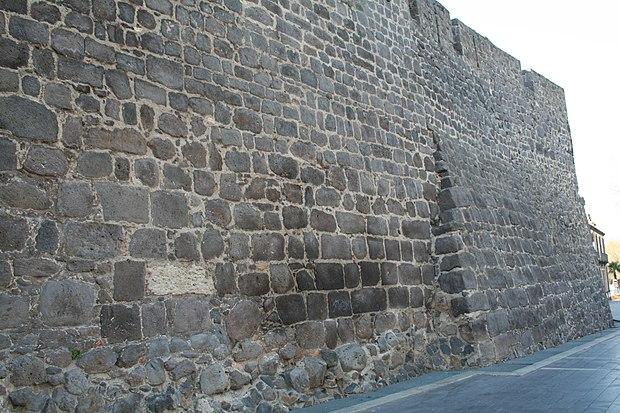 Monument historique à Agde