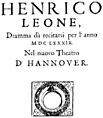 Agostino Steffani EnricoLeone Titel (1689).JPG