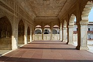 Agra Fort 20