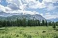 Agriturismo El Brite de larieto, Italian Dolomites.jpg