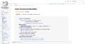 Aide de Wikipédia, sommaire.png