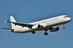 Airbus A321-200 Airbus Industries (AIB) F-WXAG - MSN 5336 (10273077763).jpg