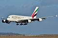Airbus A380-800 Emirates (UAE) A6-EDI - MSN 028 (9231764409).jpg