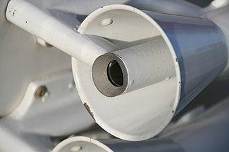 Venturi effect - Image: Aircraft venturi 2