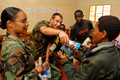 Airmen support Rwandan Defense Force troop rotation.png