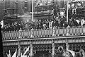 Ajax-spelers op het balkon, Bestanddeelnr 924-6163.jpg