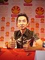 Akira Yamaoka - Japan Expo 2011 - P1190877.jpg