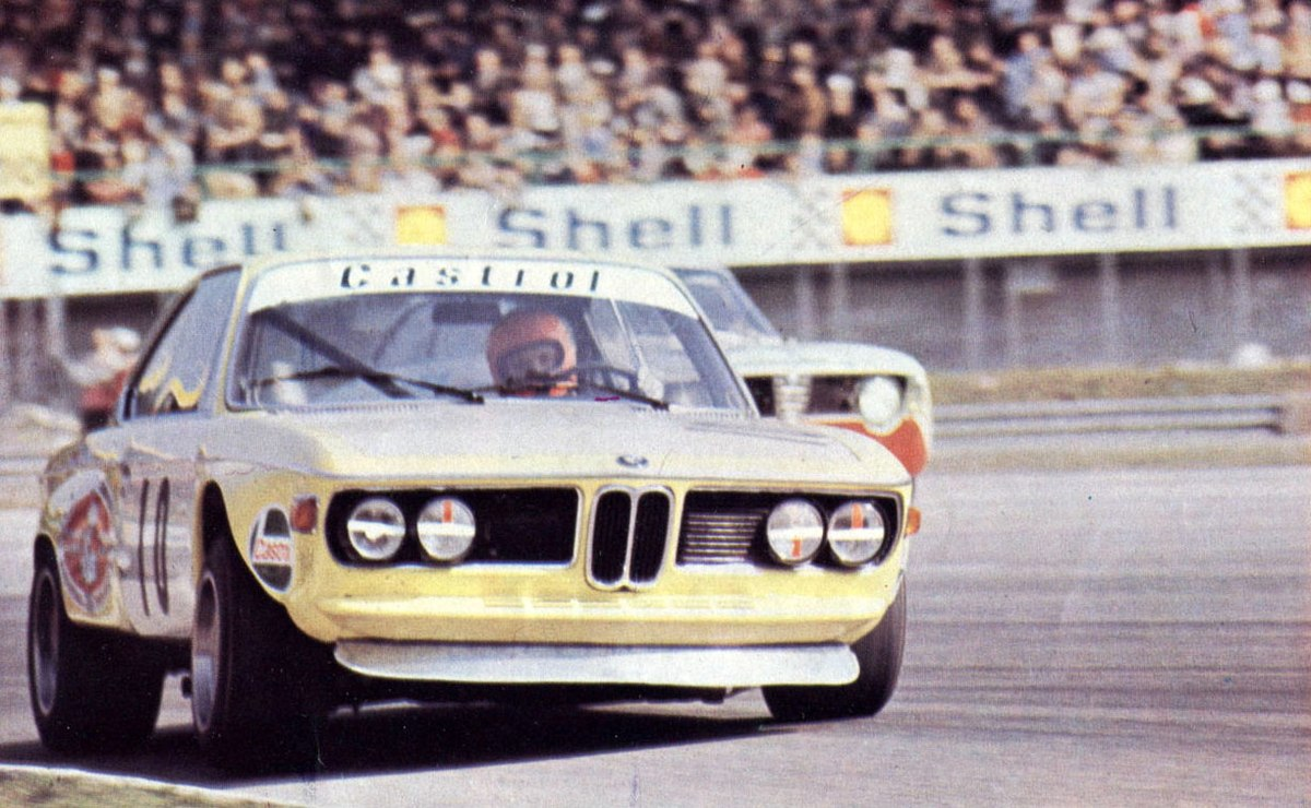 BMW 3.0 Csl >> Alain Peltier — Wikipédia