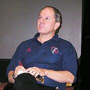 Alan Dean Foster, 2007