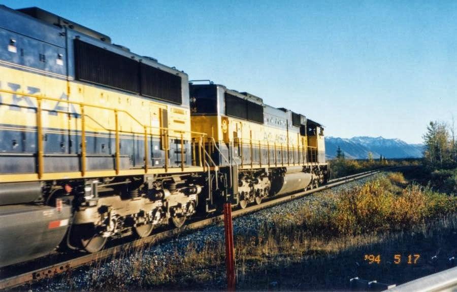 Alaska railroad-1