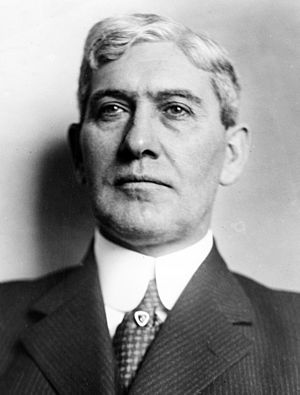 Albert Henry Vestal - Albert Henry Vestal