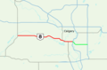 Alberta Highway 8 Map.png