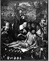 """Albrecht Dürer - Beweinung Christi (""""Holzschuhersche Beweinung"""") - Gm 165 - Bavarian State Painting Collections.jpg"""