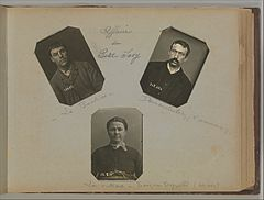 Album of Paris Crime Scenes - Attributed to Alphonse Bertillon. DP263675.jpg