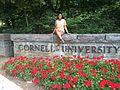 Alencia at Cornell University.JPG