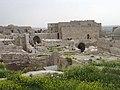 Aleppo (Halab), Syria. Citadel. - panoramio (2).jpg