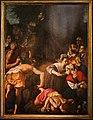 Alessandro allori, miracolo della fonte con san filippo benizzi, 1603, dalla cappela degli spini a fi.jpg