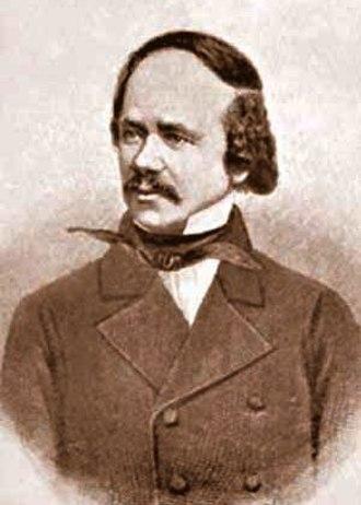 Modest Mussorgsky - Alexander Dargomyzhsky