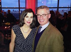 Alexandra Pelosi and Jim McGreevey Fall to Grace.JPG
