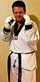 Alfonso Ribeiro - Taekwondo.jpg