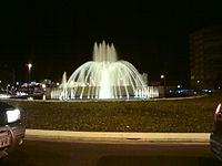 ALICANTE HISTORICA 200px-Alicanteavenidadenia