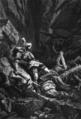 Alphonse de Neuville - Mort de Roland à Roncevaux (illustration pour François Guizot).png