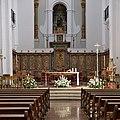 Altar mayor de la Iglesia de la Merced (Huelva).jpg