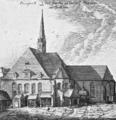 Alte Frauenkirche Dresden Kupferstich von Moritz Bodenehr.png