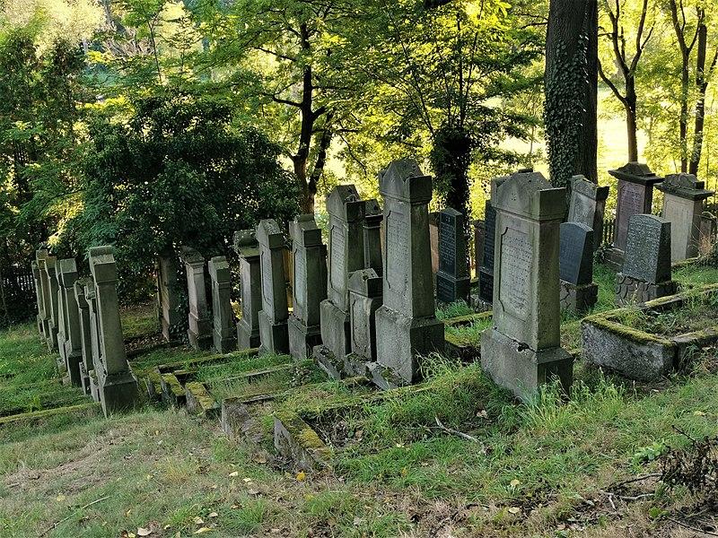 File:Alter Jüdischer Friedhof Adelebsen, 2.jpg