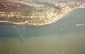 Alum Bay in July 1992.jpg
