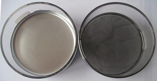 Vergleich zwischen Leafing- und Non-Leafing-Aluminiumpigment