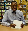 Alvin Hall booksigning.jpg