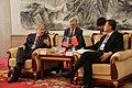 Ambassador Branstad Meets with Dandong Party Official, 2018 (40661707592).jpg