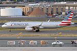 American Airlines, N118NN, Airbus A321-231 (20155139476).jpg