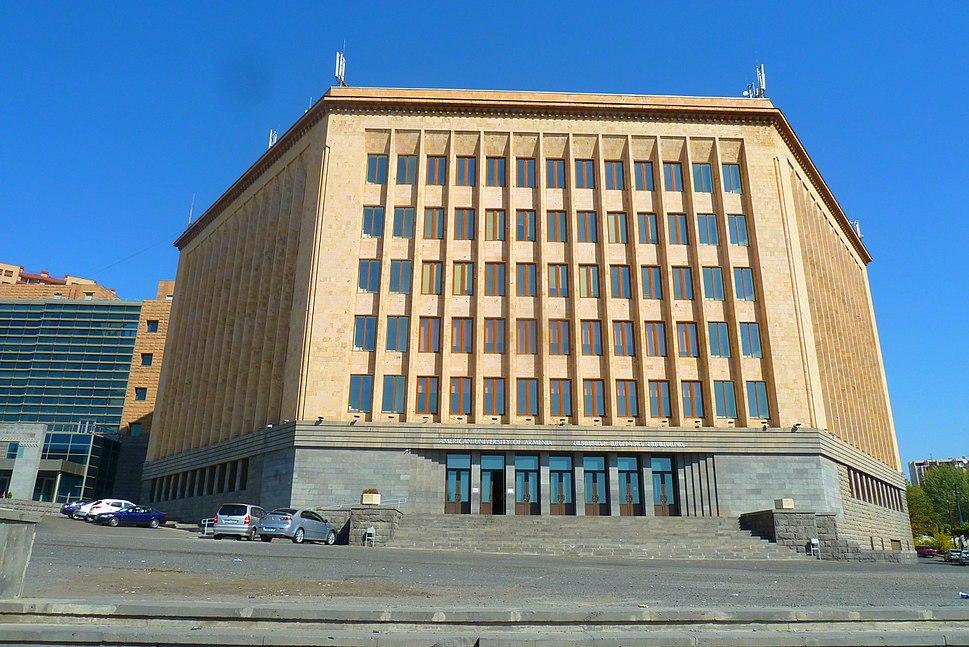 American University of Armenia