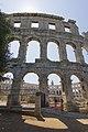 Amphitheatre, 2015 Pula, Croatia - panoramio (9).jpg