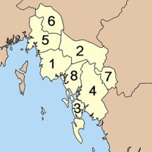 Provincia di Krabi