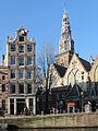 Amsterdam, de Oude Kerk RM3990 vanaf Oudezijds Voorburgwal foto9 2014-01-12 14.10.jpg