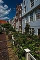 Amsterdam - Begijnhof - View NNE I.jpg