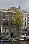 amsterdam - keizersgracht 616 en 614